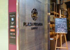 Plaza Premium Lounge Arrivals – LHR-T2