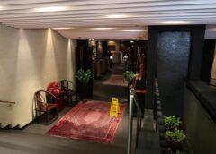 Plaza Premium Arrivalの仮眠室 – HKG